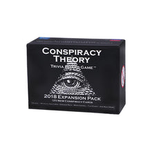 Load image into Gallery viewer, Conspiracy Theory Expansion Pack - ShopNeddy