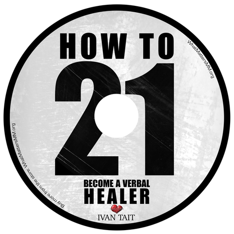 How to Become a Verbal Healer - Digital