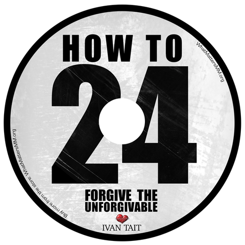How to Forgive the Unforgivable