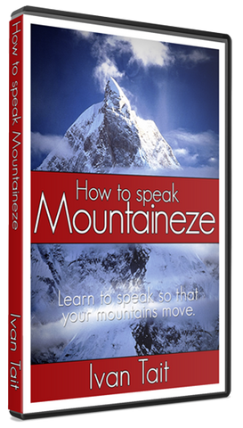 How to Speak Mountaineze