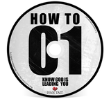 How to Know God is Leading You