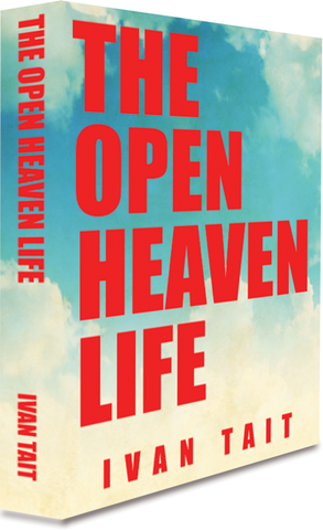 The Open Heaven Life