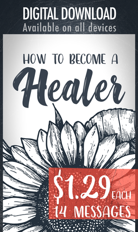 How to Become a Healer
