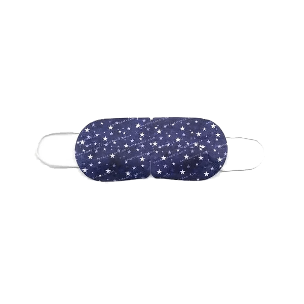Self-heating Eye Mask (1 mask)