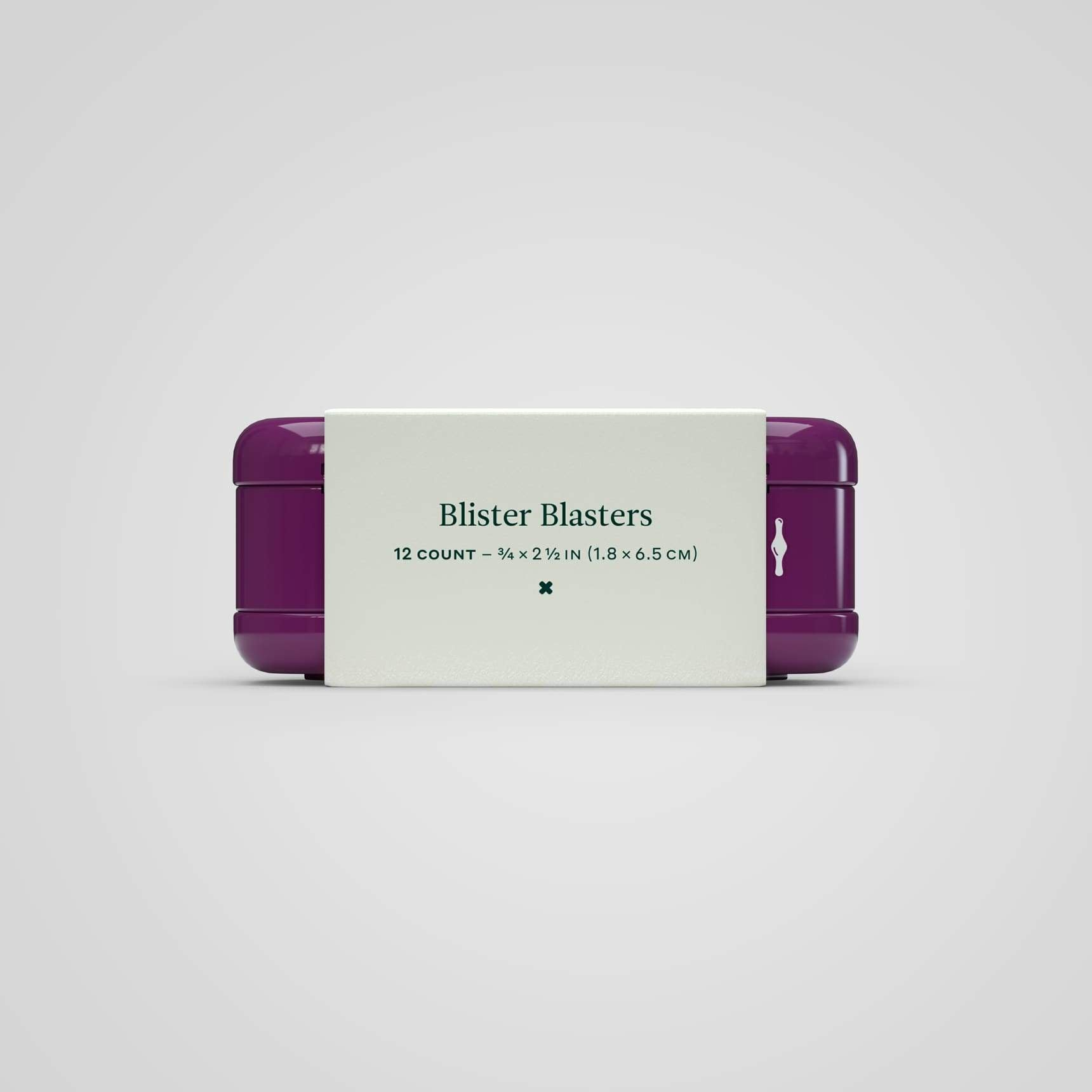 Blister Blasters (Finger & Toe Blister Protection)