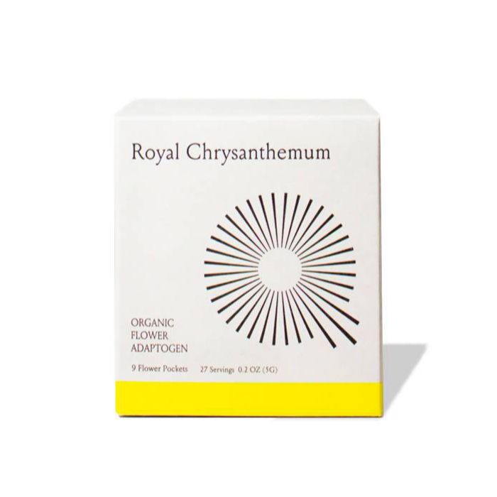 Royal Chrysanthemum Flower Infusion