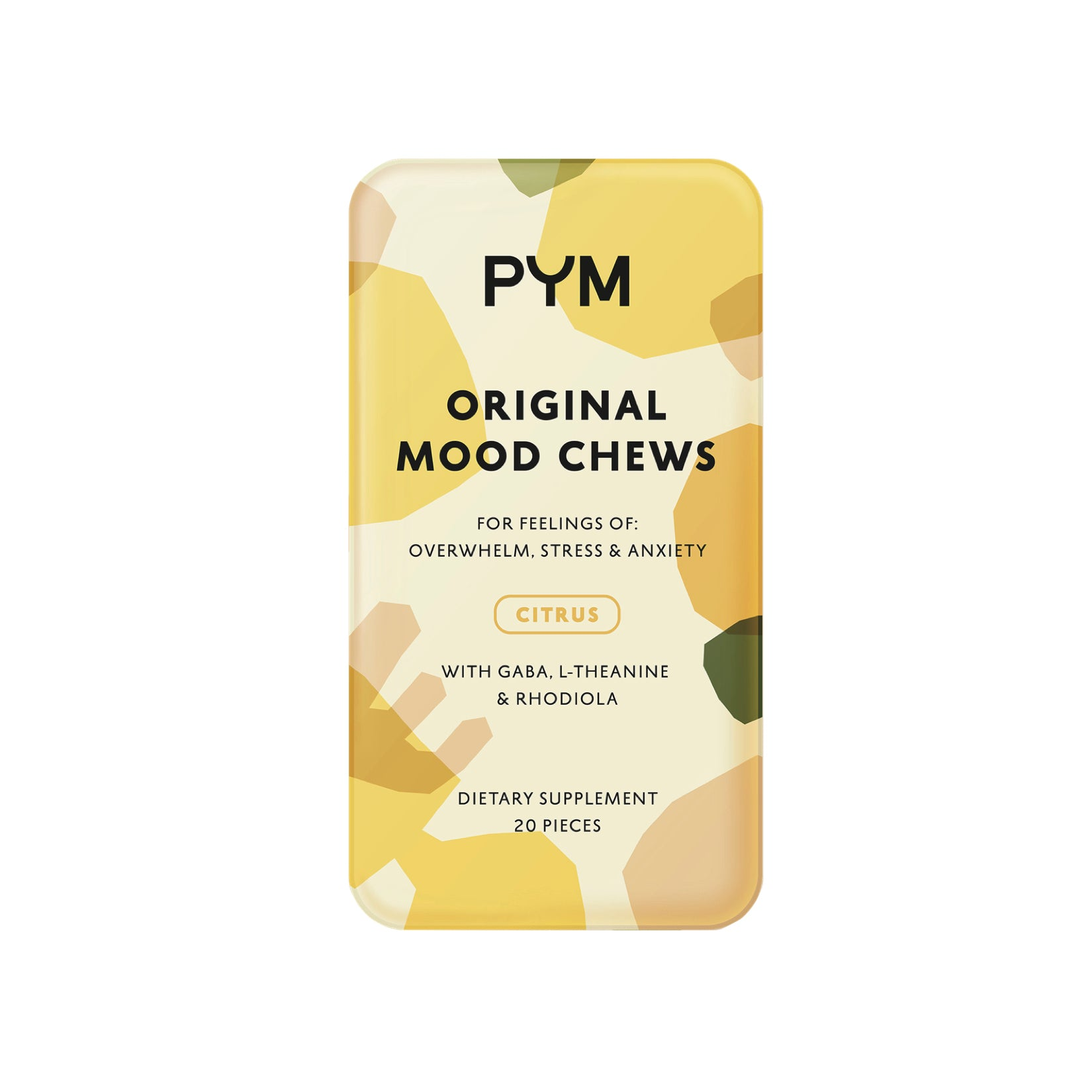 Original Mood Chews