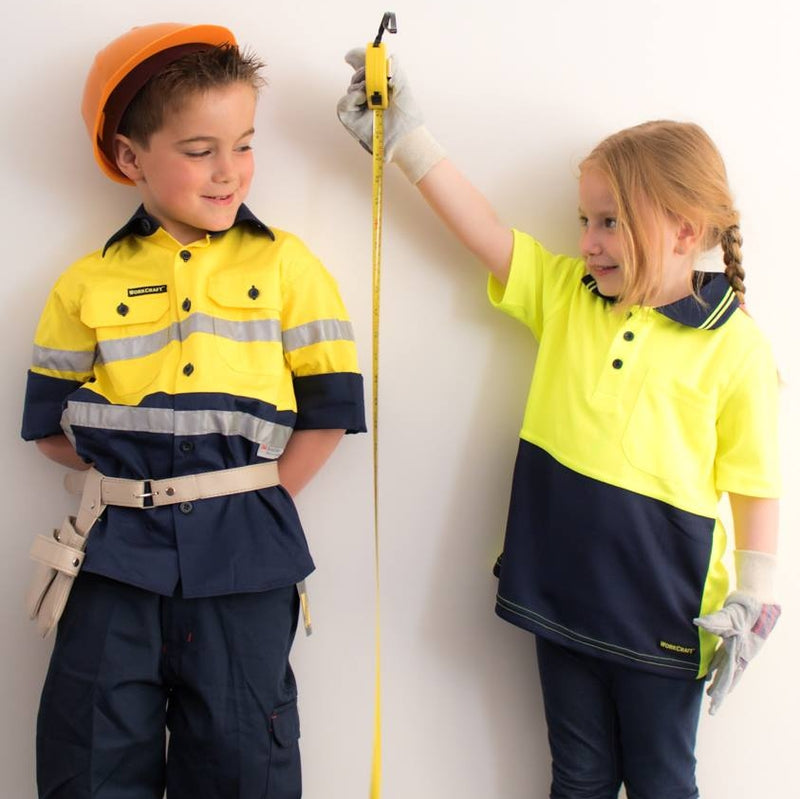 The Benefits of Workwear For Children