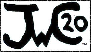 JWC20 is a trademark of the artist JWCoen