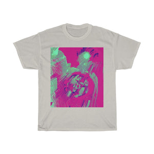 Astro Twelve Unisex Heavy Cotton Tee
