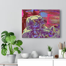 Load image into Gallery viewer, Astro Four. Canvas Gallery Wraps