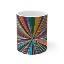 Load image into Gallery viewer, Starburst 1 Mug 11oz