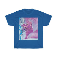 Load image into Gallery viewer, Astro Seven Unisex Heavy Cotton Tee