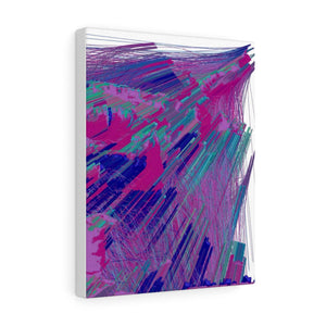 Abstract 3 Canvas Gallery Wraps