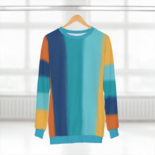 Load image into Gallery viewer, Terran Sunset AOP Unisex Sweatshirt