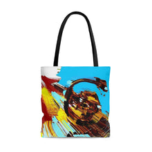 Load image into Gallery viewer, Astro Nine AOP Tote Bag