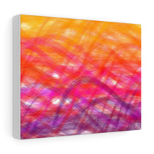 Load image into Gallery viewer, GenArt Even More Turbulent Serenity Canvas Gallery Wraps