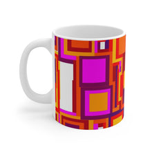 Load image into Gallery viewer, Mom and Pop Art 3 Mug 11oz