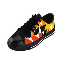Load image into Gallery viewer, Harlequin 2 Women's Sneakers