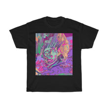 Load image into Gallery viewer, Astro Eleven Unisex Heavy Cotton Tee