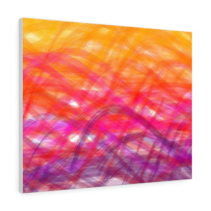 GenArt Even More Turbulent Serenity Canvas Gallery Wraps