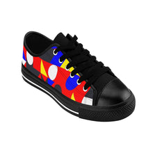 Load image into Gallery viewer, Harlequin 1 Women's Sneakers
