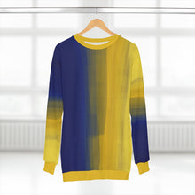 Load image into Gallery viewer, Golden Sunset AOP Unisex Sweatshirt