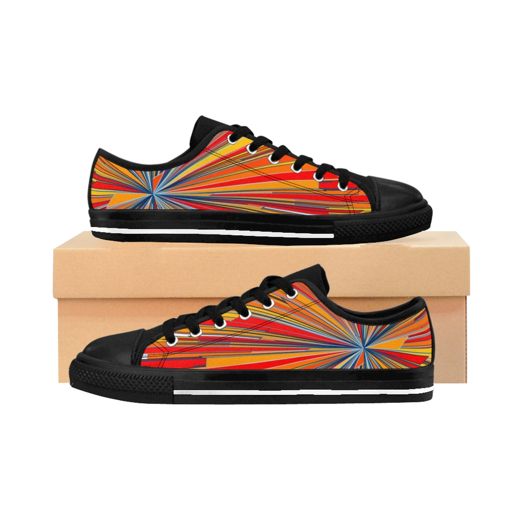 Sunburst 4 Women's Sneakers