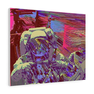 Astro Four. Canvas Gallery Wraps