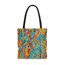 Load image into Gallery viewer, Auto Small Cell 2 AOP Tote Bag