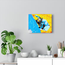 Load image into Gallery viewer, Astro Ten. Canvas Gallery Wraps