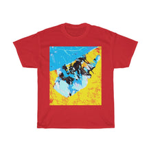 Load image into Gallery viewer, Astro Ten Unisex Heavy Cotton Tee