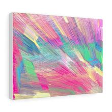 Load image into Gallery viewer, Abstract 64 Canvas Gallery Wraps