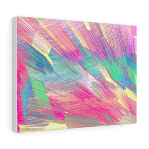 Abstract 64 Canvas Gallery Wraps