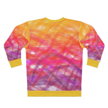 Load image into Gallery viewer, Not Your Daddy's Tye Dye AOP Unisex Sweatshirt
