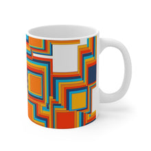 Load image into Gallery viewer, Mom and Pop Art 1 Mug 11oz