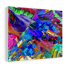 Load image into Gallery viewer, Abstract 7 Canvas Gallery Wraps