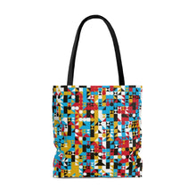 Load image into Gallery viewer, Auto Small Cell 1 AOP Tote Bag