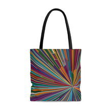 Load image into Gallery viewer, Starburst 2 AOP Tote Bag
