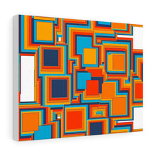 Load image into Gallery viewer, GenArt Mom and Pop Art 1 Canvas Gallery Wraps