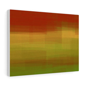 "GenArt ""Color is my Jazz"" Canvas Gallery Wraps"
