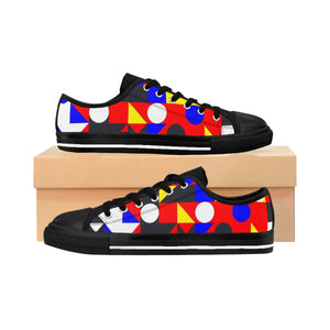 Harlequin 1 Women's Sneakers