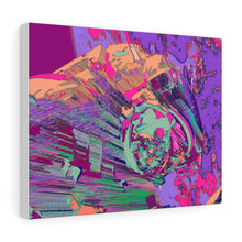 Load image into Gallery viewer, Astro Eleven. Canvas Gallery Wraps