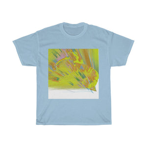 Astro Two Unisex Heavy Cotton Tee