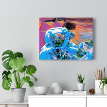 Load image into Gallery viewer, Astro Three. Canvas Gallery Wraps