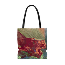 Load image into Gallery viewer, Astro Eight AOP Tote Bag