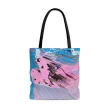 Load image into Gallery viewer, Astro Six  AOP Tote Bag