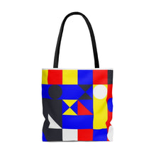 Load image into Gallery viewer, Auto Cell 2 AOP Tote Bag