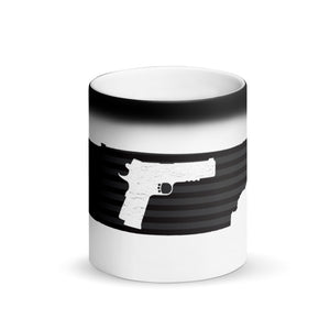 1911 TN Magic Mug