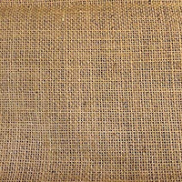 "AK TRADING CO. 72-Inch Wide Natural Burlap Fabric - Perfect for Weddings, Events, Home, Crafts, Gardening (72"" Wide x 5 Yards Folded)"